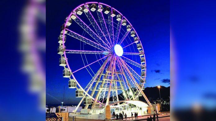 Clacton Pier bosses urge council on new wheel