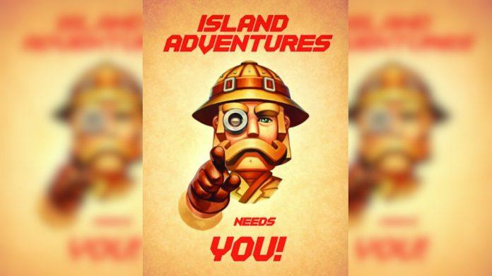 Fantasy Island announces new immersive experience