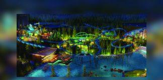 London Resorts announces Europes fastest coaster