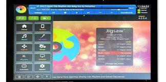 NRM Jigsaw tablet
