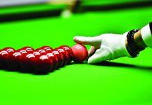 Scotland snooker venues baffled