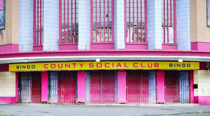Scottish bingo clubs receive £50,000 funding lifeline