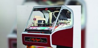 Sound Leisure Jukebox ITV documentary Made in Britain
