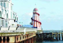 South Parade Pier launch Kidz Island Fun Pass
