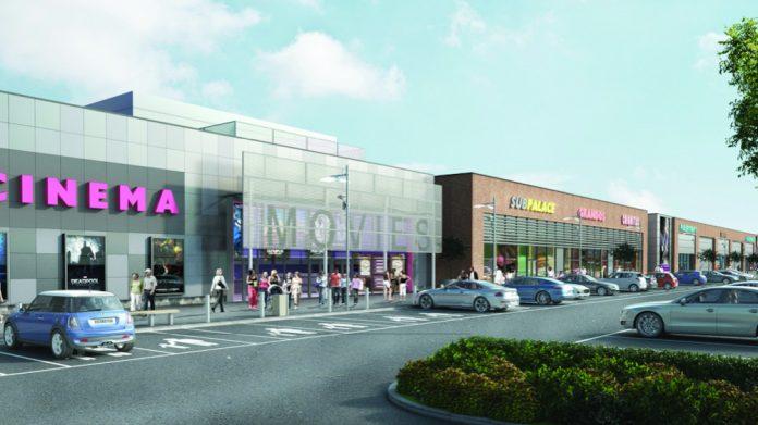 Superbowl UK £2 million Bishop Auckland investment