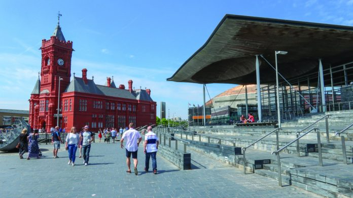 Wales reopening indoor hospitality legal action