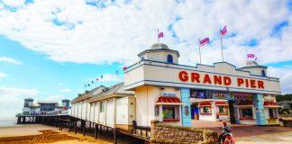 Weston Grand Pier recruit 150 staff