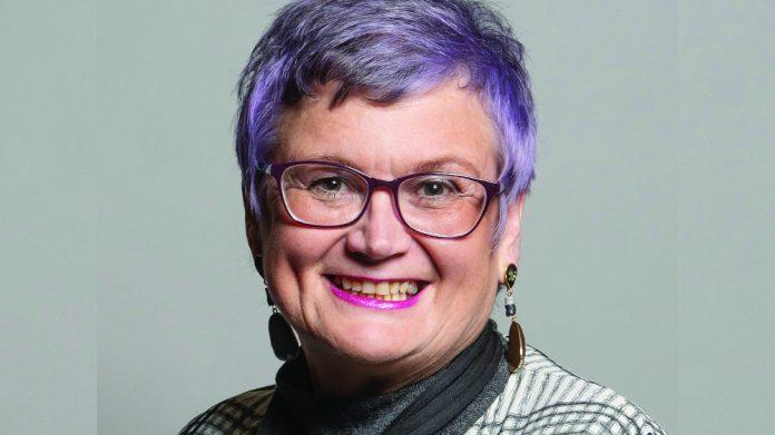 Carolyn Harris affordability checks