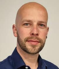 David Middleton Managing Director VMA Systems