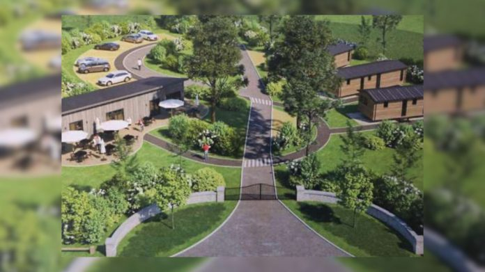 Lovat Parks investment Isle of Sheppey