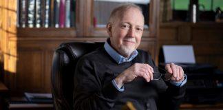 Paul Whitbread obituary