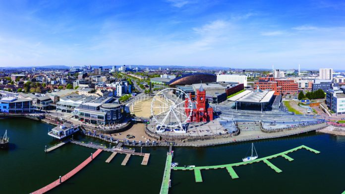 Welsh government offers support for hospitality and leisure supply chain businesses