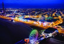 Blackpool Central regeneration
