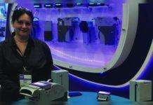 Debbie Malin Astrosystems look to future