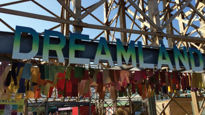 Dreamland reopening schedule
