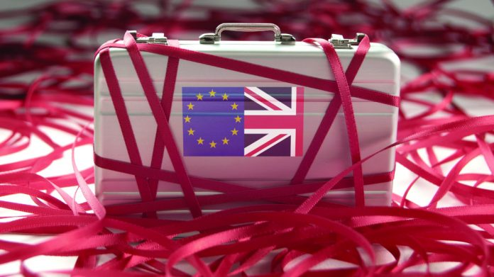 EU red tape off the record
