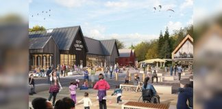 Flamingo Land Relaunches Balloch bid