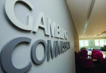 Gambling Commission licence fees DCMS