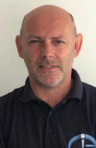 Ian Eason