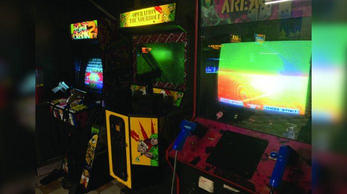 New Hull arcade great response
