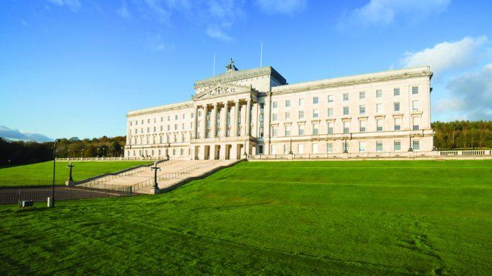 Northern Ireland communities minister overhauling gambling laws