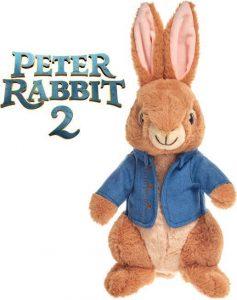 Peter Rabbit 2 plush