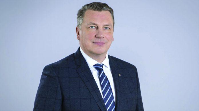 Sascha Blodau Merkur Slots Freedom Day Delay