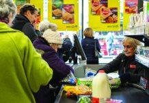 Age UK cash shopping report