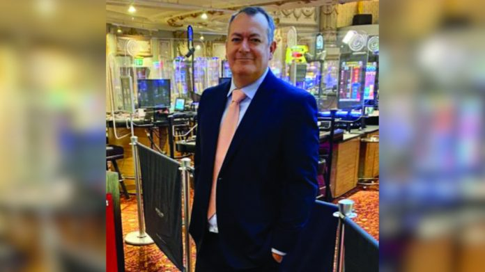 Betting and Gaming Council Michael Dugher Ombudsman call Gambling Review regulation