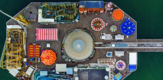 Brighton Palace Pier VR Experience