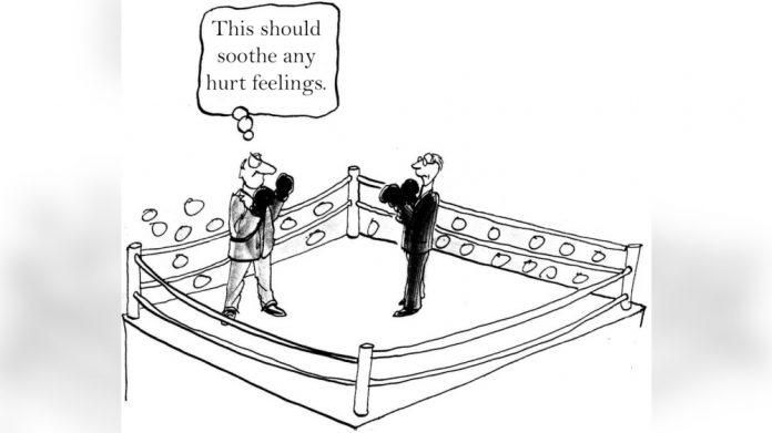 Comment 2740 Deckchairs - HMRC refund