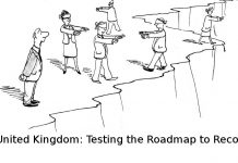 Comment roadmap recovery Covid policy