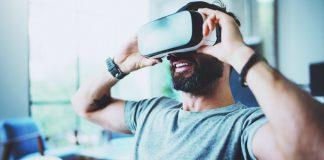 Entain pilot multi sports VR experience