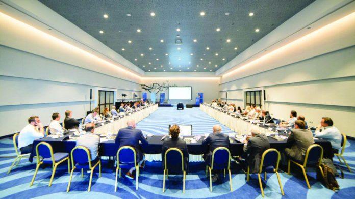 European Digitalisation Forum OKTO