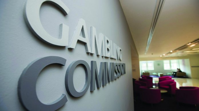 gambling Commission Bounce Back Loans delay