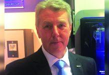 Mark Edmundson GeWeTe cash handling expand technical support team