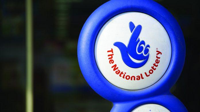 National Lottery tender