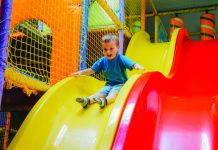 Scotland Soft Play reopens but with rules