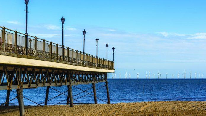 Skegness Pier extension plans
