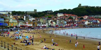 Skegness and Scarborough bank on summer bonanza