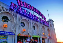 Worldpay overcharge Brighton Palace Pier customers