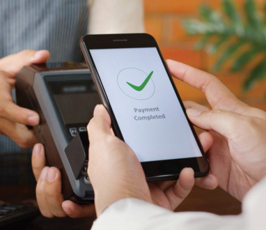 cashless payments Gambling Commission