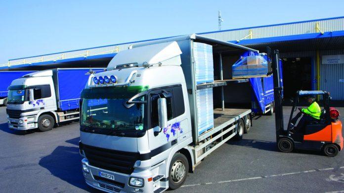 haulage supply chain problems