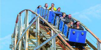 Blackpool Pleasure Beach Tripadvisor ranking theme parks