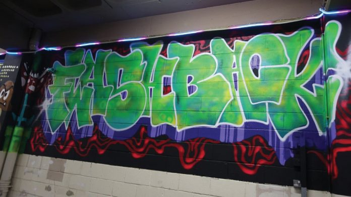 Flashback Arcade opens Bradford