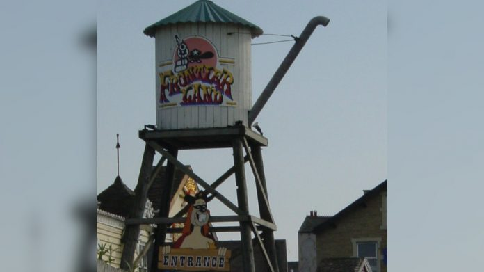 Frontierland bought by lancaster city council