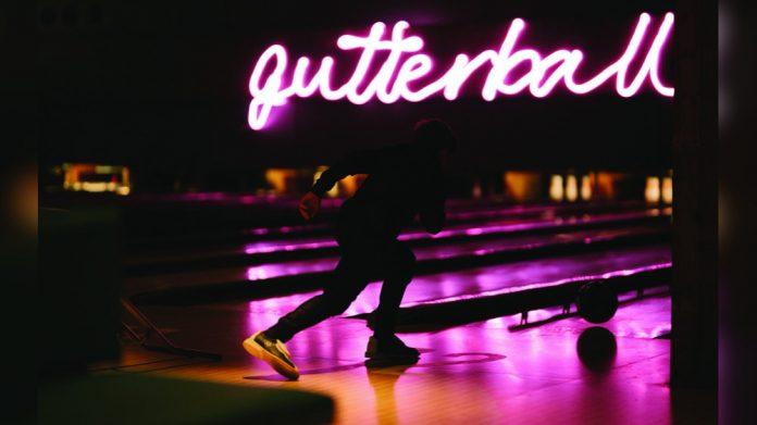 Gutterball Bowling Glasgow open