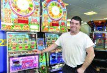 Martin Richardson Happidrome Arcade