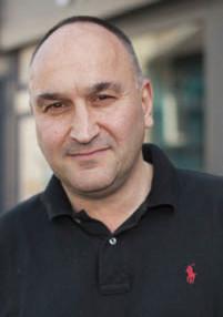 Paolo Sidoli SB Machines