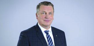 Sascha Blodau pingamodium staff shortages